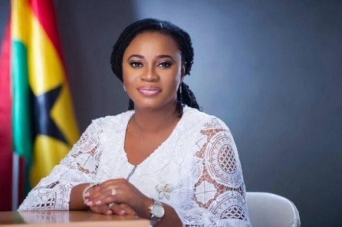 Ghana's Electoral Commission (EC)