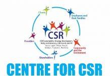 Centre for CSR West Africa