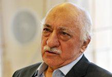 Islamic Scholar Gülen