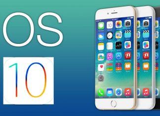 10 iOS