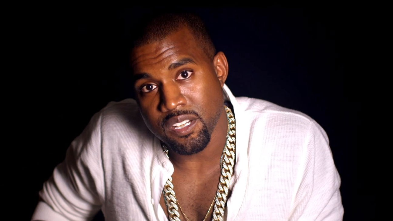Black people should stop focusing on racism – Kanye West
