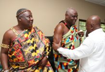 AKufo-Addo with Nii Okwei Kinka Dowuona VI, President of House of Chiefs.jpg26312