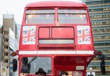 Jessie J and British Airways Cabin Crew