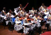 Accra Symphony Orchestra
