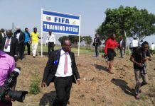 Kwesi Nyantekyi