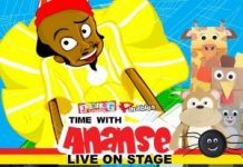 Ghana's Parables Productions