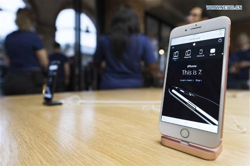 Apple Files $1 Bln Lawsuit Against Qualcomm