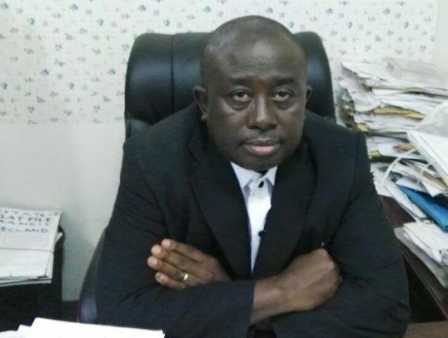 lawyer for KAS Estates Charles Bentum