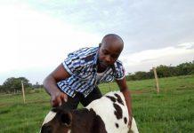 agric farmer