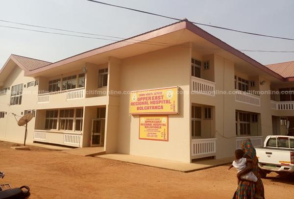 Upper East Regional Hospital