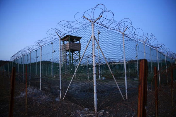 White House concedes it won't close Guantanamo after all