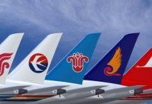 Chinese Airlines