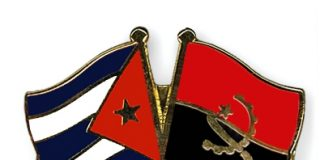 Cuba and Angola