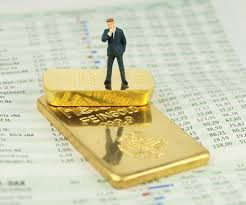 Rand Gold