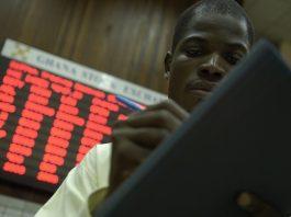 Ghana's investment market