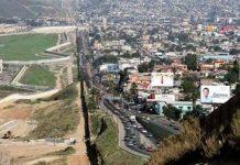 U.S.-Mexican border