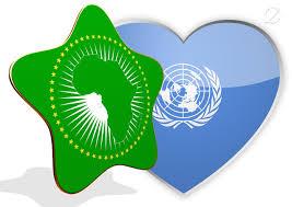 UN and AU