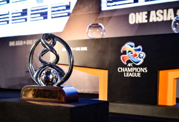 Acl 2017 Group Stage Set To Get Underway