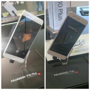Huawei  P10, P10+