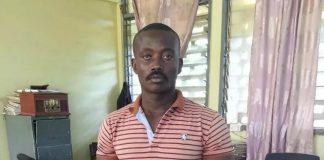 Kwadwo Bamba