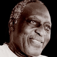 Prof. Kofi Awoonor