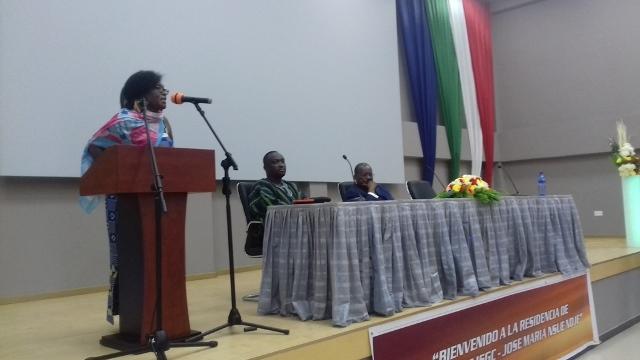 Economics Equatorial Guinea