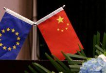 Eurpean and China