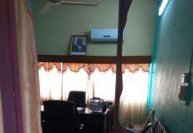 Ash Reg Security Coordinator office