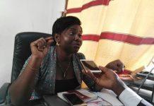 Lois Aduamoah - Addo