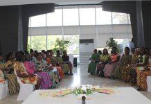GCB Celebrates Women