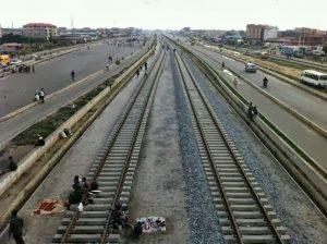 Lagos-Ibadan