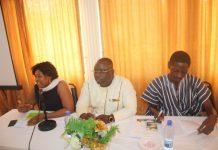 MLGRD trains GAMA Social Audit Committee members