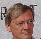 Wolfgang Schuessel