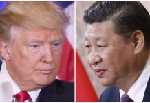 Beijing is speaking softly on summit between US President Donald Trump and China's President Xi Jinping and ongoing relationship.