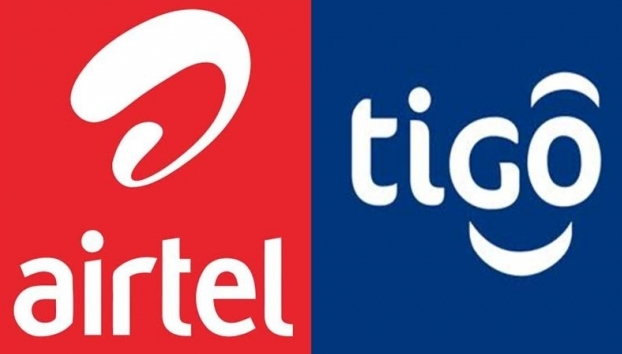 Tigo and Airtel