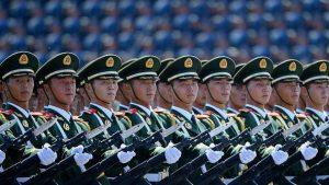 China national security