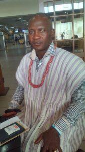 Joseph Adotey Mingle