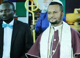 Rev. Fred Ohene Boadi Bossman