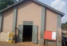 Kumasi Circuit Court