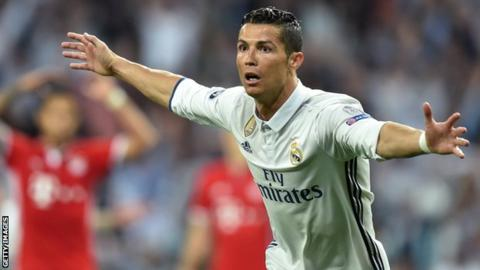 Bayern Munich suffer referee errors but Real Madrid class decisive in UCL