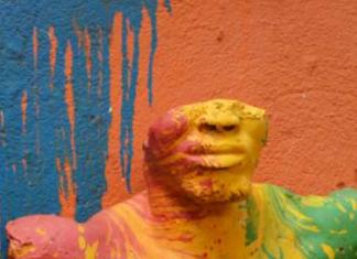 CREATIVE ARTS IN GHANA
