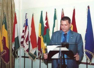 Dr. Xavier Crespin