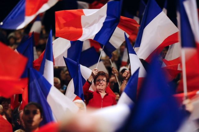 Investors cheer France vote as far-right vs fyouar-left clash averted