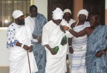 Homowo Conference