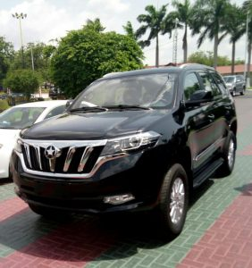 Kantanka Vehicles