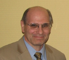 Lawrence Freeman