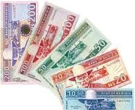 Namibian Dollar