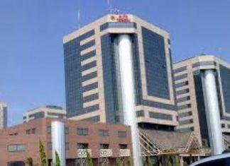 Nigerian National Petroleum Corporation