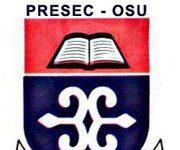 Osu Presbyterian High SchoolOsu Presbyterian High School