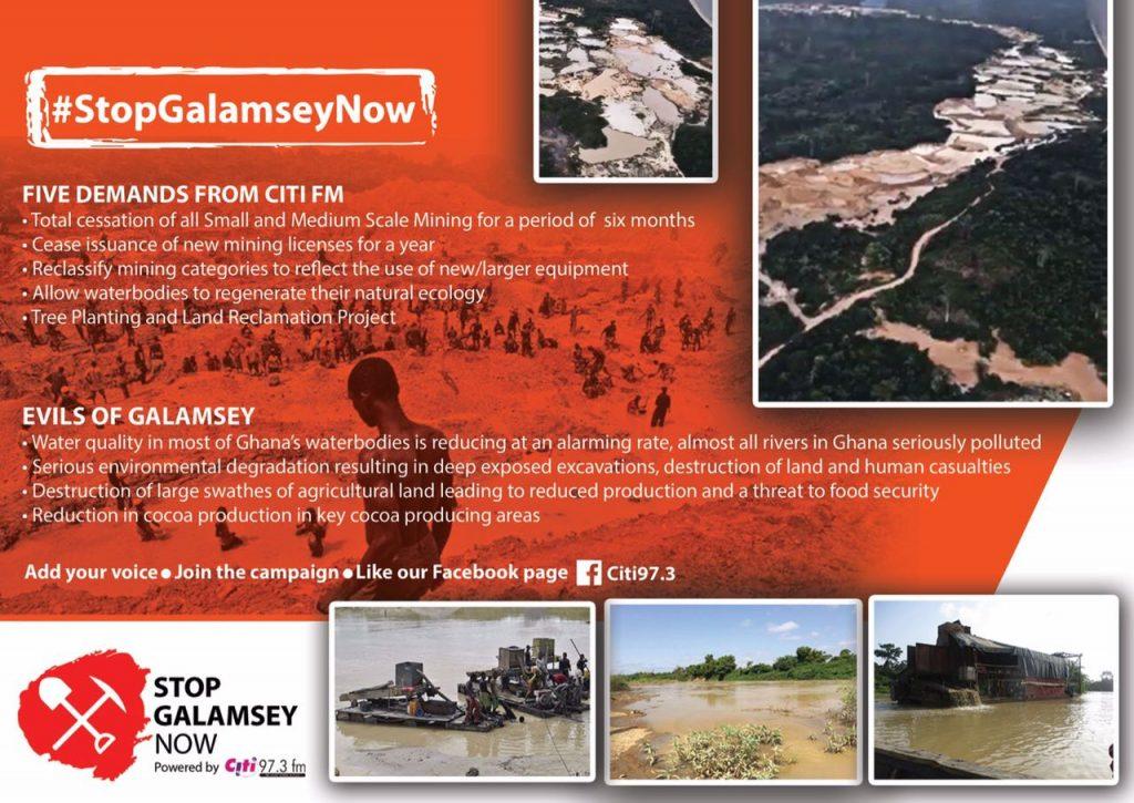 stop-galamsey